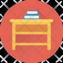 Study Desk Icon