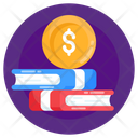 Education Grant Study Grant Study Expense Icon