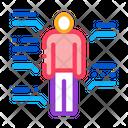 Study Human Functions Icon