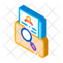 Scientific Study Personal Icon