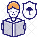 Study Insurance Icon