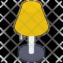 Study Lamp Table Lamp Lamp Icon