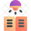 Study Learn Book Icon