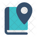 Place Location Education Icon