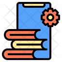 Execution Digital Learning Icon