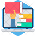 Study Page Education Icon