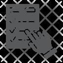 Study program Icon