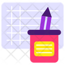 Study Schedule Icon