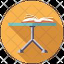 Studytable Icon