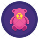 Stuffed Animals Icon