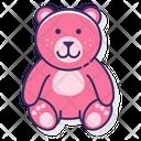Stuffed Animals Teddy Bear Bear Icon