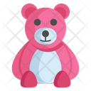 Stuffed Toy Icon