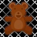 Stuffed Toy Icon