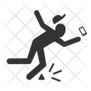 Stumble Clumsy Hazards Icon