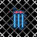 Stumps Icon