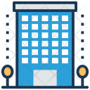 Styled apartments Icon