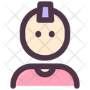 Styles Boy Icon