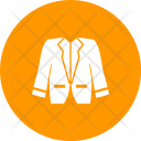 Jacket Stylish Icon