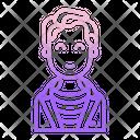 Stylist Boy Icon