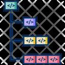 Sub Code Icon