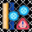 Subcutaneous Viruses Subcutaneous Viruses Icon