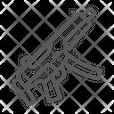 Submachine Icon