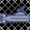 Nautical Navy Ocean Icon