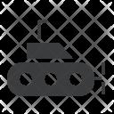 Submarine Military Marine Icon