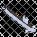 Submarine Icon