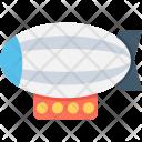 Submarine Travel Defense Icon