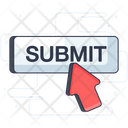 Submit Icon
