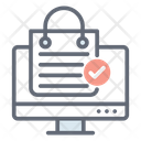Submit Order Icon