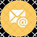 Subscribe Envelope Arobba Icon