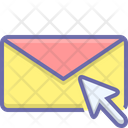 Subscribe Email Newsletter Icon