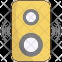 Subwoofer Icon
