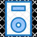 Subwoofer Speaker Box Speaker Icon