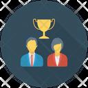 Success Team Group Icon