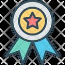 Success Achievement Award Icon