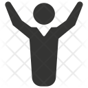 Success Business Victory Icon