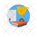 Success Achievement Accomplishment Icon
