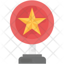 Success Award Icon
