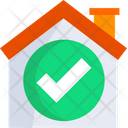 Success property Deal Icon