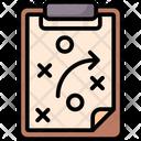 Success Tactics Icon