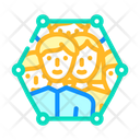 Successful Icon