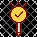 Successful bidding Icon