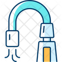 Dental Suction Device Icon