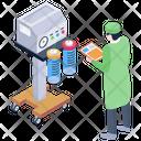 Suction Machine Icon