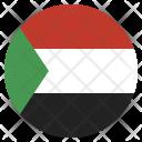 Sudan Sudanese National Icon