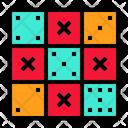 Sudoku Game Increase Icon