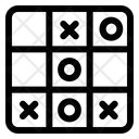 Sudoku Draughts Game Icon
